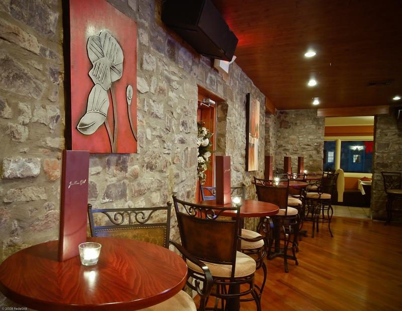 Jarrettown Restaurant, Dresher PA